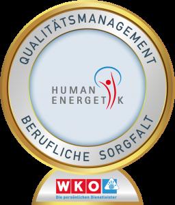 Siegel Human Energetik